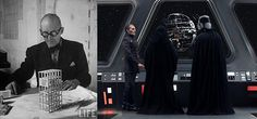 Looking at Modernism with David Brin David Brin, Star Wars Film, Modernism, George Lucas, Critic, Cold War, Architecture, Science Fiction, Archive