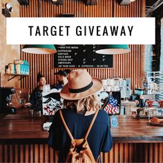 Target Insta Giveaway GIVEAWAY DETAILS Prize:$200 Target Gift Card Giveaway organized by:Oh My Gosh Beck! Rules:Use the Rafflecopter form to enter daily. Giveaway ends 3/8 and is open worldwide. Winner will be notified via email. Are you a blogger who wants to participate in giveaways like these to grow your blog? Click hereto find out …