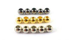 Brass Brite Beads Metallic Colours - main image