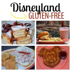 Disneyland Gluten-Free & California Adventure Gluten-Free (TONS of photos) - Gluten Free Frenzy