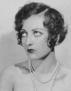 Actress Joan Crawford (1905-1977), date unknown.