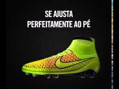 Nike - Banner: Magista