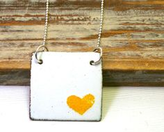 adorable. i definitely want to get into torch enameling at some point!