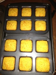 This recipe is the original recipe from the great Redstone restaurant in Minneapolis, Minnesota.  They are well known for their delicious cornbread and Maple Butter.  Absolutely the best cornbread youll ever taste!!!