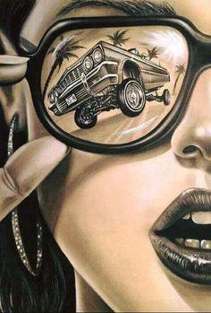 Sketches for tattoos Arte Dope, Dope Art, Art Sketches, Art Drawings, Arte Do Hip Hop, Hip Hop Art, Tableau Pop Art, Catrina Tattoo, Cholo Art