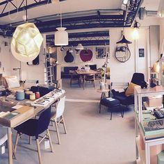 Come visit our showroom! #thelollipopshoppe #tlshoppe #brighton #seasidetown #design #designstore #uk #onlineshop