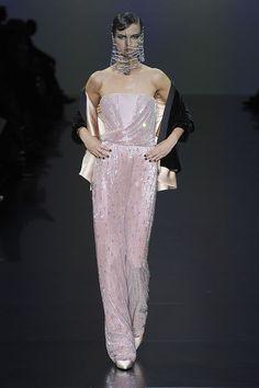Giorgio Armani Privé - Couture - Fall-winter 2012-2013 - Flip-Zone