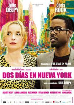 Dos días en Nueva York - 2 Days in New York