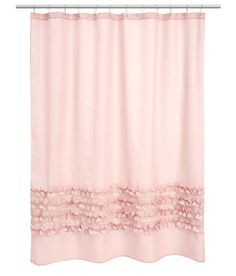 pink and gold shower curtain. H M light pink shower curtain Fairytale Castle Shower Curtain  Watercolors Home and Products