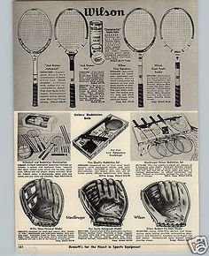 1970 #paper ad wilson #macgregor baseball glove #willie mays ron santo glen becke,  View more on the LINK: 	http://www.zeppy.io/product/gb/2/152292474388/
