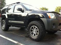 Wheel Options - Page 7 - Second Generation Nissan Xterra Forums (2005+)