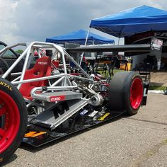 Twin Turbo Powered Go Kart Triumph Motorcycles, Custom Motorcycles, Adult Go Kart, Supercars, Tube Chassis, Go Kart Chassis, Racing Car Design, Colani, Kart Racing