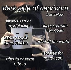Capricorn Girl, Horoscope Capricorn, Capricorn Quotes, Capricorn Facts, Zodiac Signs Capricorn, Zodiac Sign Traits, Zodiac Star Signs, Zodiac Facts, Capricorn Aesthetic