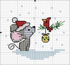 Thrilling Designing Your Own Cross Stitch Embroidery Patterns Ideas. Exhilarating Designing Your Own Cross Stitch Embroidery Patterns Ideas. Cross Stitch Christmas Ornaments, Xmas Cross Stitch, Counted Cross Stitch Patterns, Cross Stitch Designs, Cross Stitching, Cross Stitch Embroidery, Embroidery Patterns, Hand Embroidery, Christmas Cross Stitch Patterns