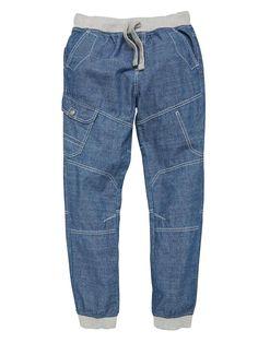 Cuffed Cargo Jeans, http://www.woolworths.co.uk/demo-cuffed-cargo-jeans/1458043222.prd