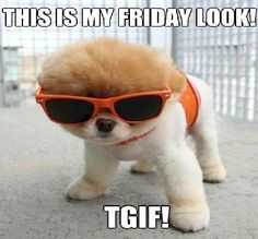 My Friday Look Pictures, Photos, and Images for Facebook, Tumblr, Pinterest, and Twitter