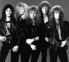 Whitesnake was one of the great BIG HAIR bands of the Led by former Deep Purple lead singer David Coverdale Big Hair Bands, Hair Metal Bands, Heavy Metal, Mick Jagger, Whitesnake Band, Hard Rock, Dramas, 80s Rock Bands, Rockers