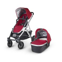 UPPAbaby Vista Stroller- Multiple Colors (Please allow 7-10 days for delivery)