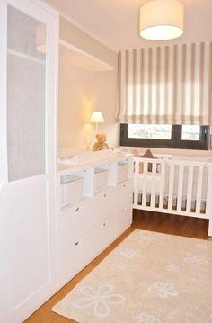 fotos de habitaciones de bebes Girl Room, Baby Room, Ideas Habitaciones, Bebe Baby, Everything Baby, Baby Needs, Baby Decor, Future Baby, Kids Bedroom