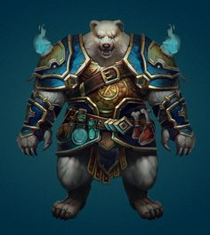 Bear+warrior+concept+Art | http://www.rpgfan.com/pics/Prime_World/art-018.jpg