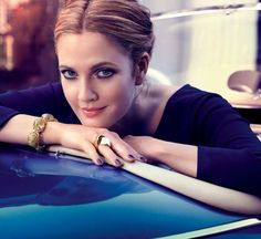 Drew Barrymore | InStyle Magazine