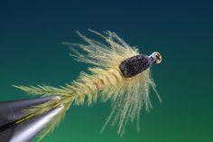 12 1 Dozen A10 Light Cahill size 18 dry flies
