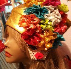 Crown, Jewelry, Fashion, Carnival, The Creation, Accessories, Moda, Corona, Jewlery