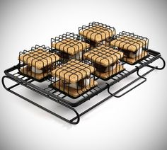 Smore To Love Grill Rack | COOLSHITiBUY.COM