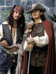 Joe in and around Las Vegas: Tday be Talk Like a Pirate day