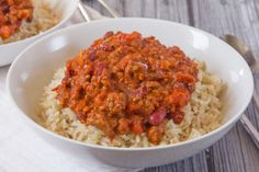 Make and share this Simple Chili recipe from Food.com.