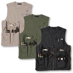NRA Concealed Carry Vest