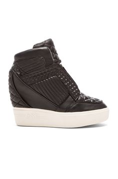 ASH / azimut wedge sneaker