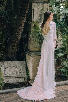 Calista One Lista de Bodas online. Blog de Bodas. Vestidos de novia Bebas 13