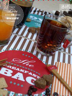 """""""Breakfast Bag""""  by HNAS. Martín Martin"""