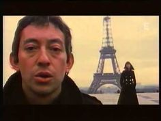 Serge Gainsbourg et Jane Birkin - Je t'aime moi non plus. Tacky, yet classic! Serge Gainsbourg, Gainsbourg Birkin, Charlotte Gainsbourg, Jane Birkin, Sound Of Music, Kinds Of Music, Jukebox, Music Songs, Music Videos