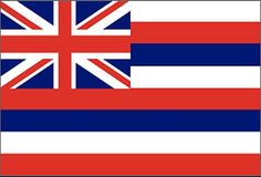 Happy Ka Hae Hawaii day  On July 31st,  the state of Hawaii celebrates Hawaii Flag Day  #OnThisDay #Flagday #Aloha  #KaHaeHawaii #Hawaii