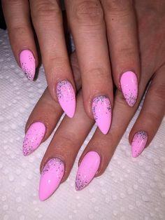 Bright Lights by AlysNails via @nailartgallery #nailartgallery #nailart #nails #polish #alysnails