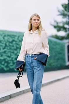 Vanessa Jackman: London Fashion Week SS 2016....Pernille