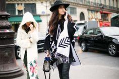 winter street fashion 2016 - Google Search