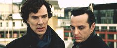 I AM █ █ █ █ LOCKED Everything is Sherlock and nothing hurts. (Beside Reichenbach, that does hurt.)