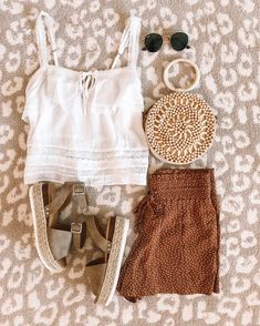 Fashion Tips Clothes .Fashion Tips Clothes Cute Casual Outfits, Cute Summer Outfits, Pretty Outfits, Spring Outfits, Summertime Outfits, Cruise Outfits, Mode Outfits, Girl Outfits, Fashion Outfits