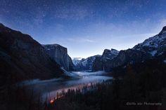 https://flic.kr/p/QFwwSN | Tunnel View | Yosemite National Park