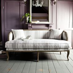 Daybed  Melusine