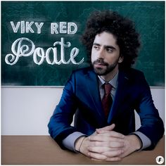 Videoclip: Viky Red - Poate  http://www.emonden.co/videoclip-viky-red-poate