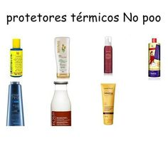 Protetores Térmicos No poo
