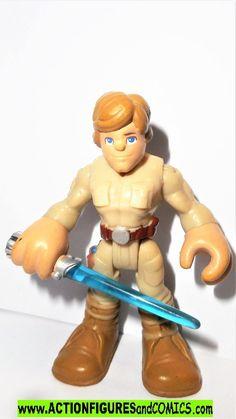 Playskool Boba Fett galactic heroes bounty hunter action figure toys 2015 gifts