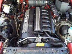 2003 BMW M3 s54 Engine 40,000 Miles | bmw m3 s54 engine ...