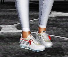 the sims 4 cc clothing shoes nike Sims 4 Teen, The Sims 4 Pc, My Sims, Sims Cc, Vêtement Harris Tweed, Louis Vuitton Alma Bag, Sims 4 Toddler Clothes, Sims 4 Traits, Sims 4 Black Hair