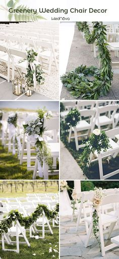 50+ Greenery Wedding Ideas to Inspire Your Big Day - WedNova Blog