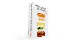 Modernist Cuisine Releases Cookbook for Home Cooks - Foodista.com